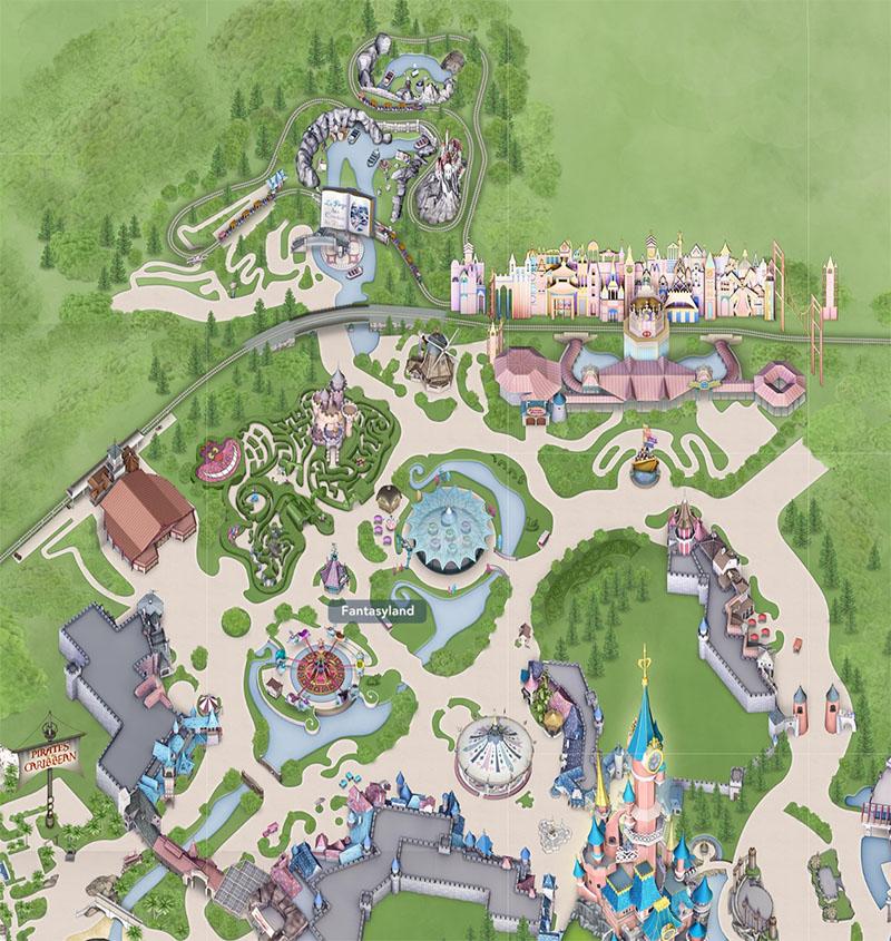 plan fantasyland