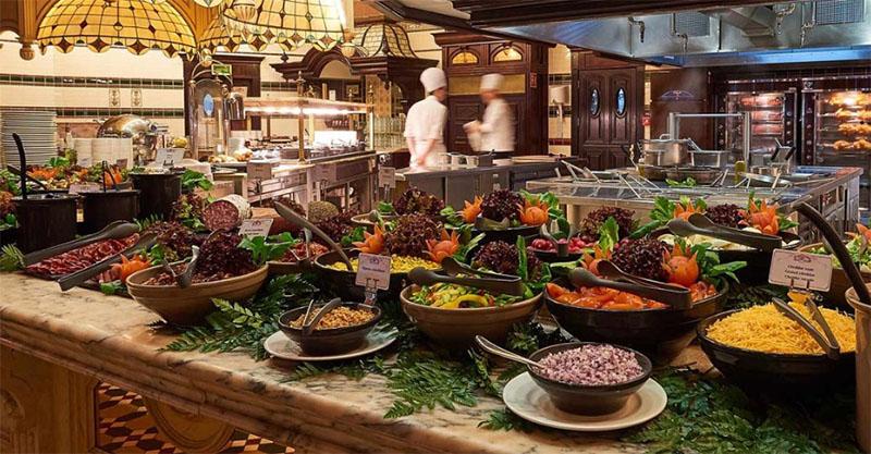 repas plaza garden restaurant