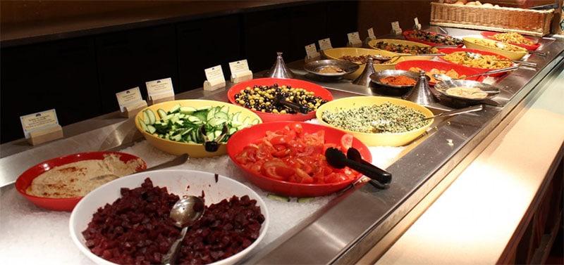 repas restaurant agrabah cafe disneyland